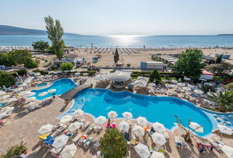 Hotel Sentido Neptun Beach ****