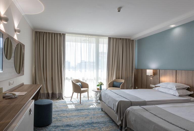 Ubytovanie Hotel Sentido Neptun Beach ****