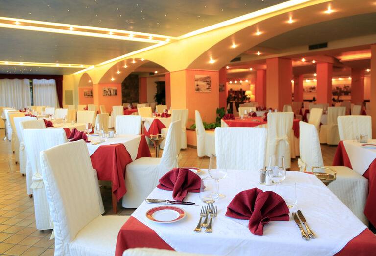 Hotel Labranda Rocca Nettuno Tropea *****