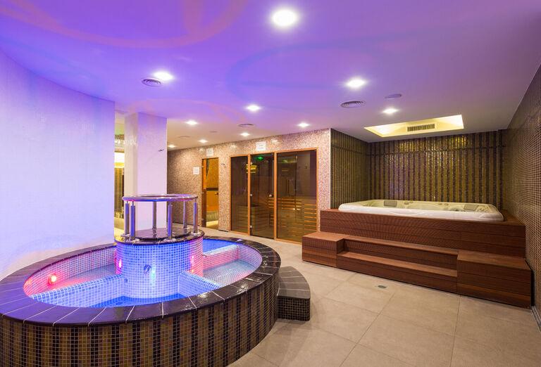 Ostatné Hotel Thassos Grand Resort *****