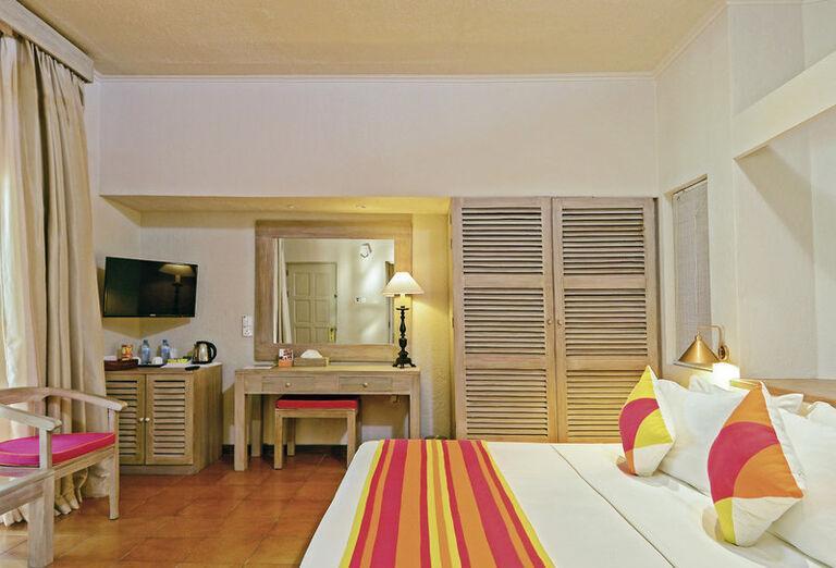 Ostatné Hotel Adaaran Club Rannalhi ***+