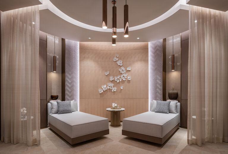 Hotel Address Beach Resort *****