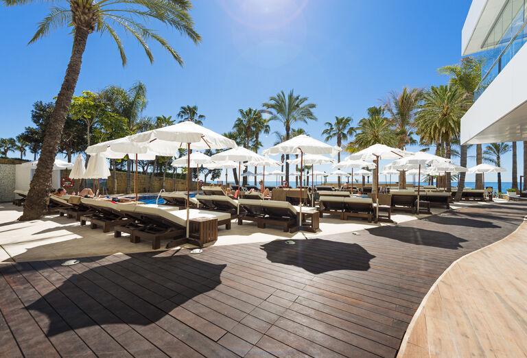 Hotel Amare Beach Marbella ****