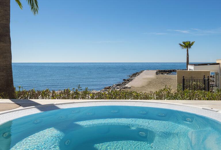 Vodný svet Hotel Amare Beach Marbella ****