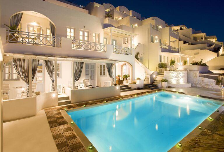 Hotel Andromeda Villas & Spa Resort *****