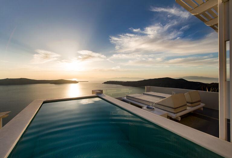 Vodný svet Hotel Andromeda Villas & Spa Resort *****