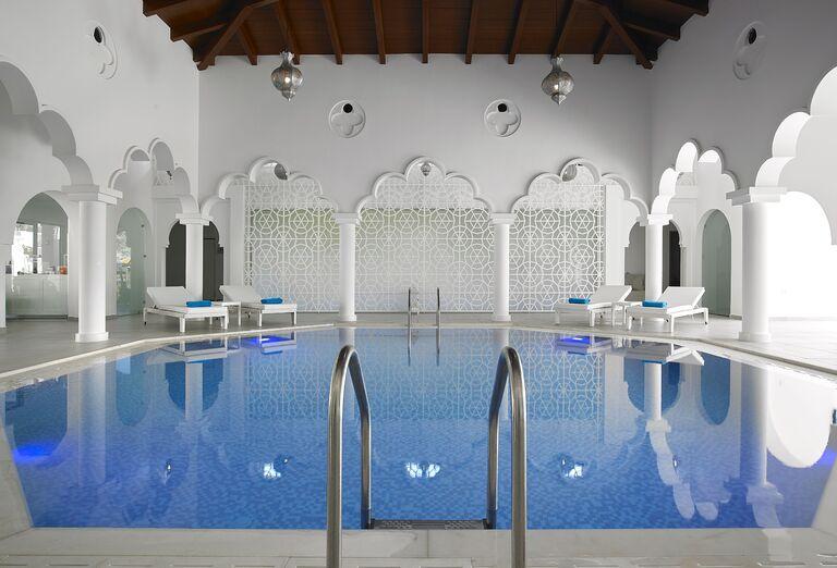 Ostatné Hotel Anemos Luxury Grand Resort *****