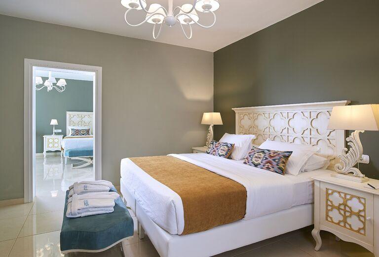 Ubytovanie Hotel Anemos Luxury Grand Resort *****