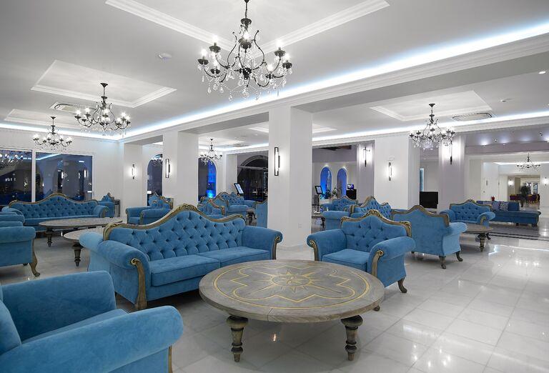 Hotel Anemos Luxury Grand Resort *****