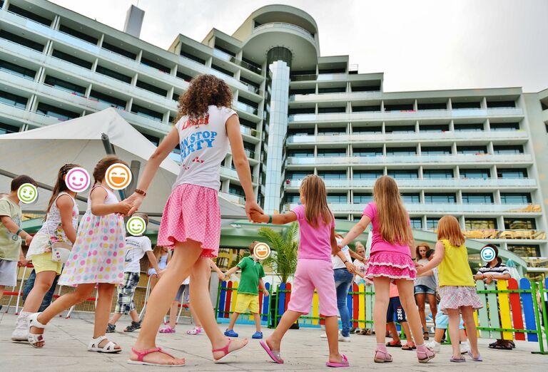 Pre deti Hotel Marvel ****+