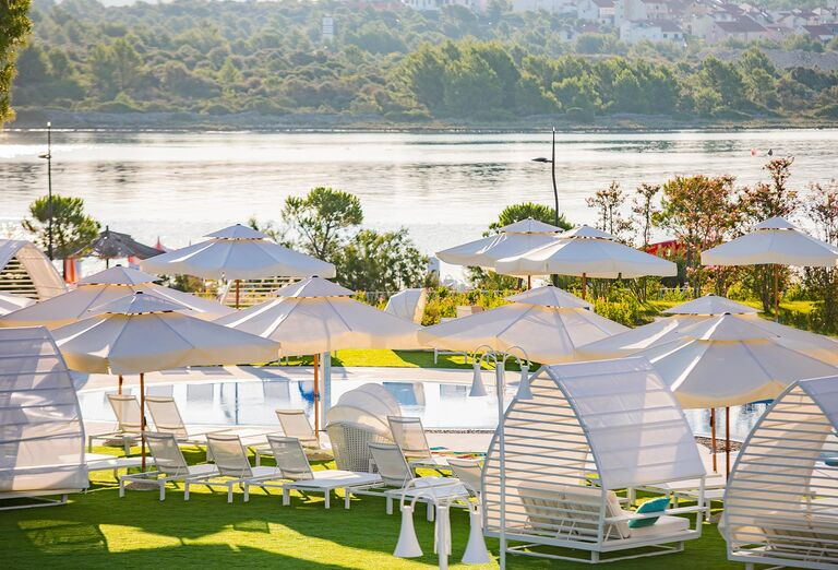Pláž Hotel Amadria Park Andrija ****