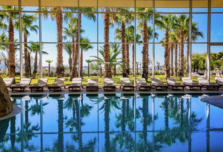 Vodný svet Hotel Amadria Park Ivan ****+
