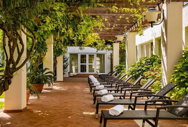 Ostatné Hotel Amadria Park Ivan ****+