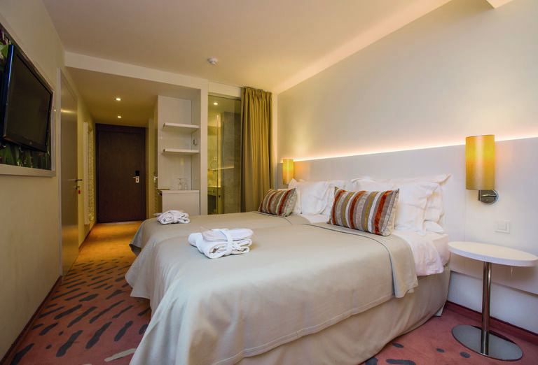 Ubytovanie Hotel Amadria Park Ivan ****+