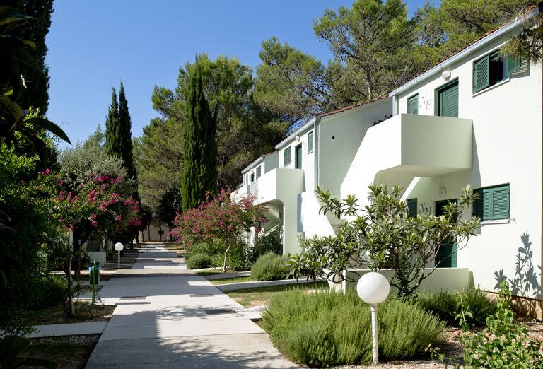 Apartmány Zaton Holiday Resort ***