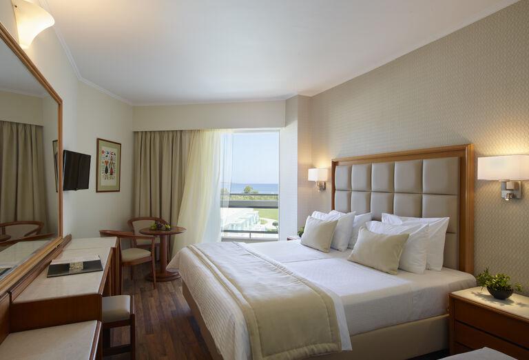 Ubytovanie Hotel Apollo Beach ****