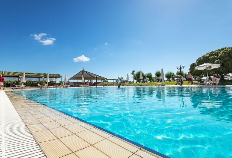 Vodný svet Hotel Apollo Beach ****