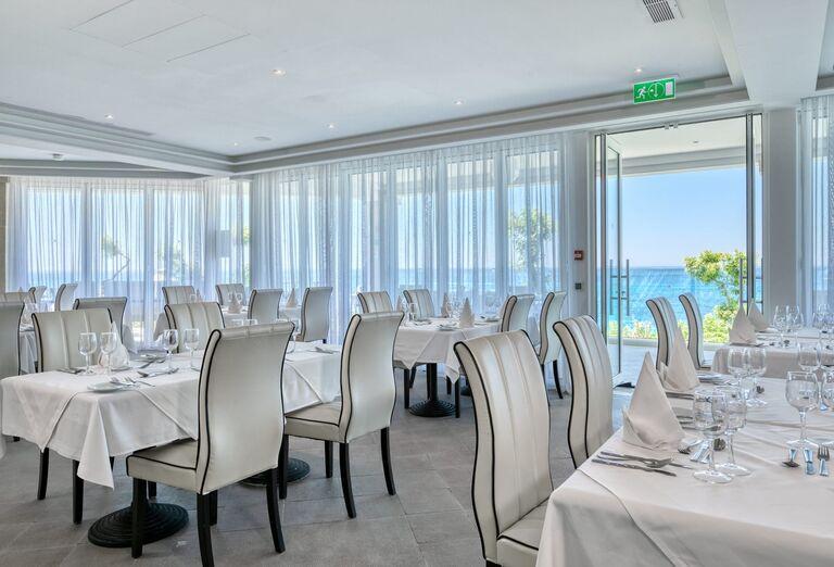 Hotel Atlantica Sungarden Beach ****+
