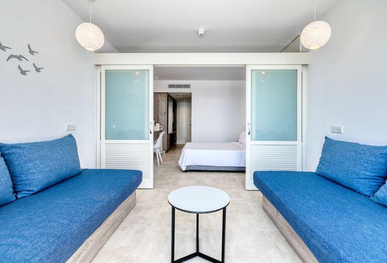 Ubytovanie Hotel Atlantica Sungarden Beach ****+