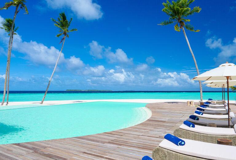 Vodný svet Hotel Baglioni Resort Maldives *****