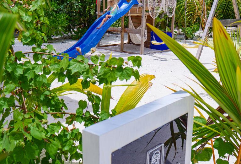 Pre deti Hotel Baglioni Resort Maldives *****