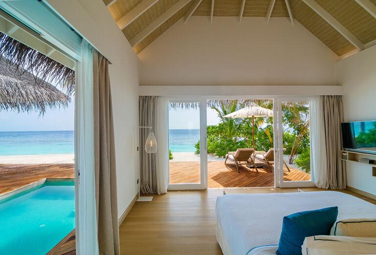 Ubytovanie Hotel Baglioni Resort Maldives *****