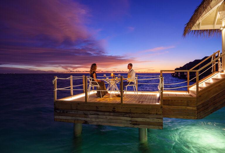 Hotel Baglioni Resort Maldives *****