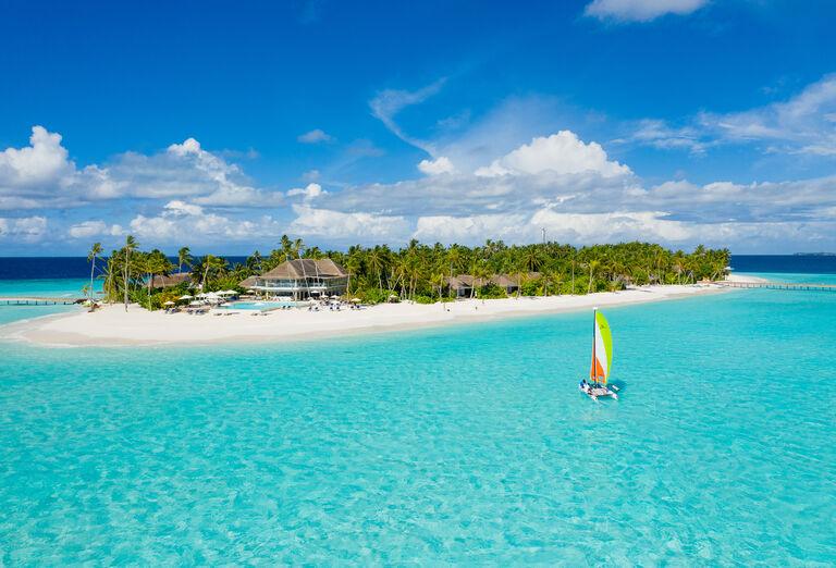 Ostatné Hotel Baglioni Resort Maldives *****