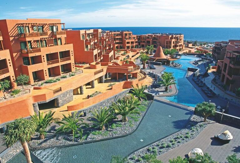 Hotel Barcelo Tenerife *****