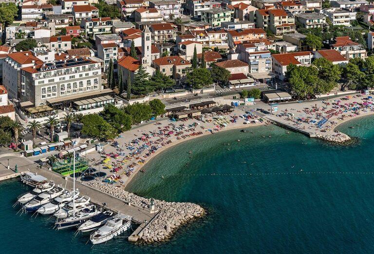 Pláž Hotel Noemia ****