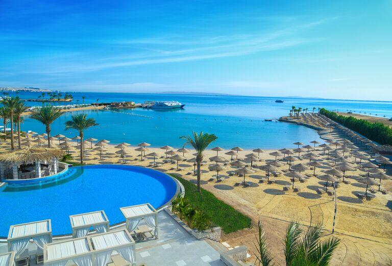 Hotel Jaz Casa Del Mar Beach *****