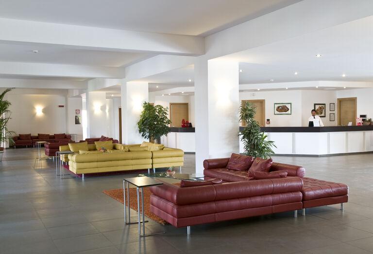 Hotel VOI Baia di Tindari ****