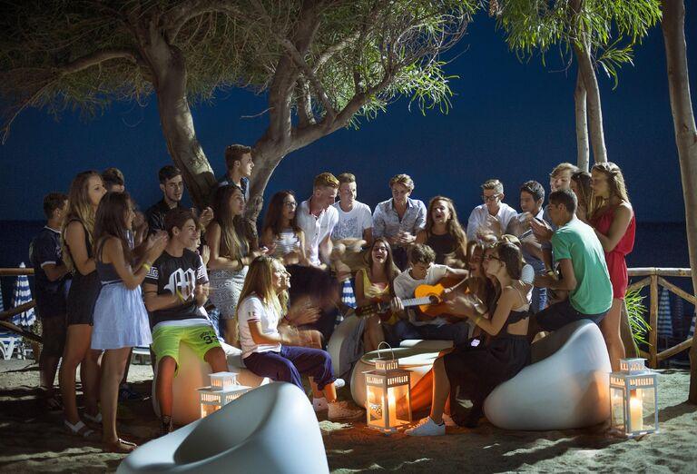 Ostatné Hotel VOI Floriana Resort ****