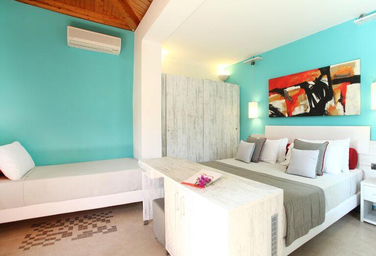 Ubytovanie Hotel VOI Floriana Resort ****
