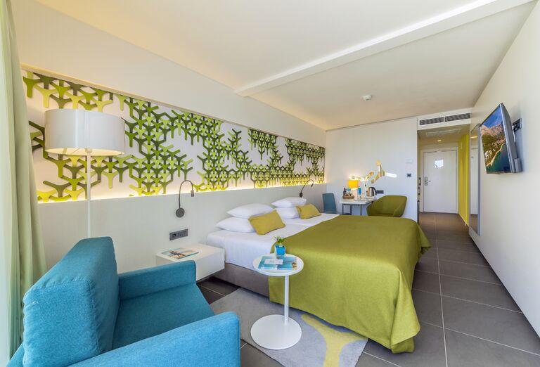 Ubytovanie Bluesun hotel Berulia *****