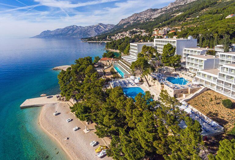 Bluesun hotel Berulia *****