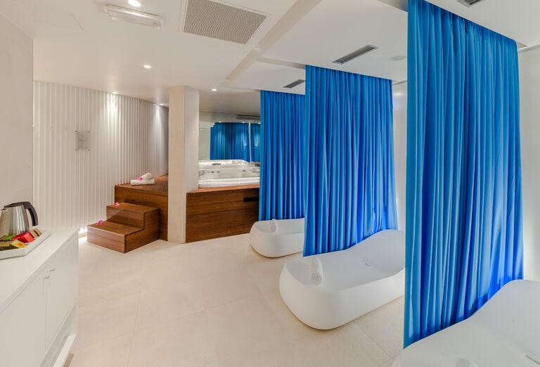 Ostatné Bluesun hotel Berulia *****