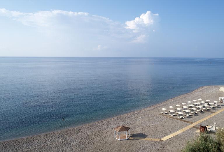 Pláž Boutique 5 hotel & Spa *****