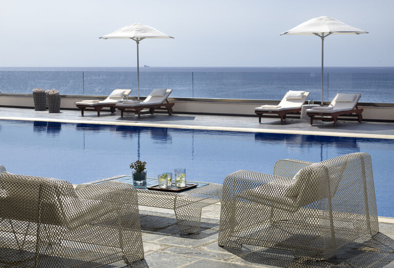 Vodný svet Boutique 5 hotel & Spa *****