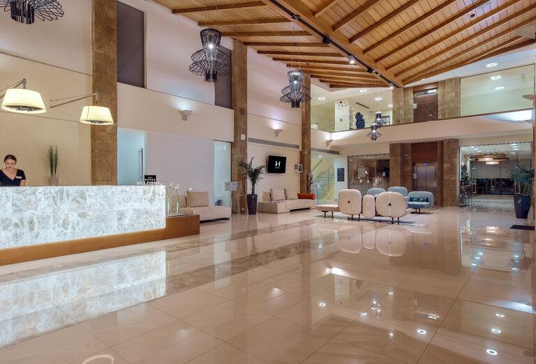 Boutique 5 hotel & Spa *****