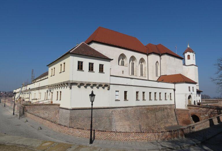Atrakcie Putovanie po Českej republike
