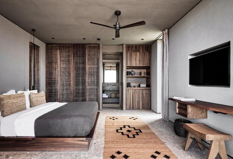 Ubytovanie Hotel Domes Zeen Chania *****