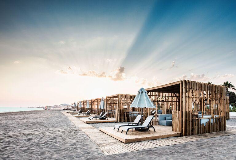 Pláž Hotel Paloma Finesse *****