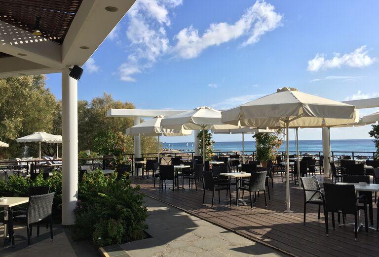 Hotel Calypso Beach ****