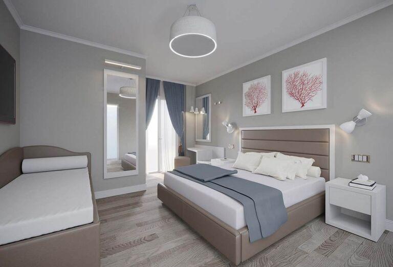 Ubytovanie Hotel Susy ***