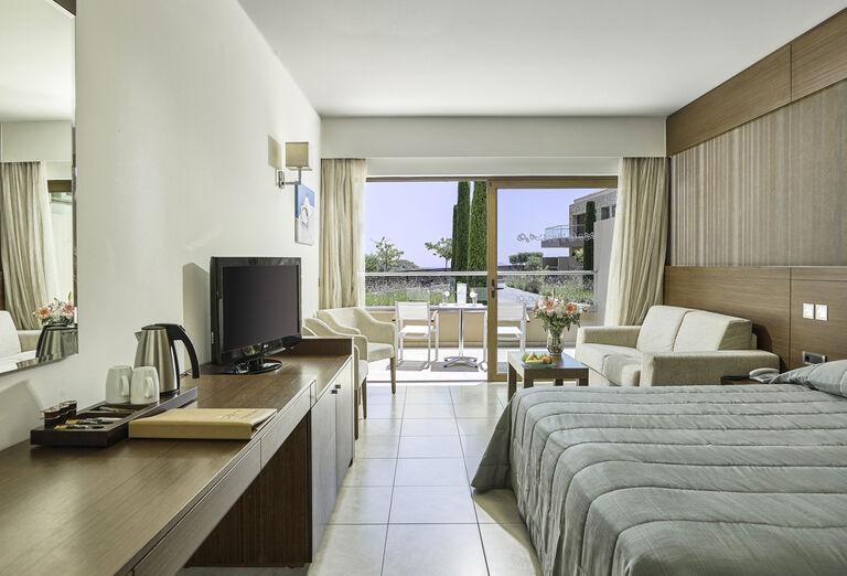 Ubytovanie Hotel Blue Lagoon Village *****