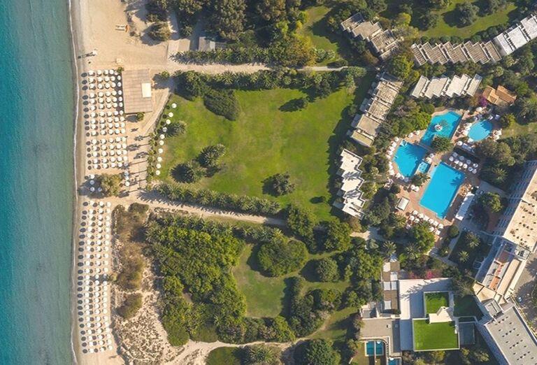 Hotel Caravia Beach ****+