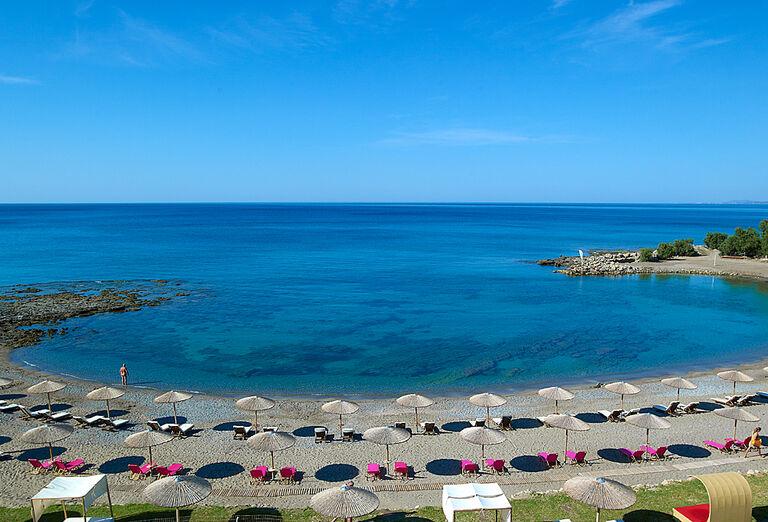 Pláž Hotel Sunrise ****