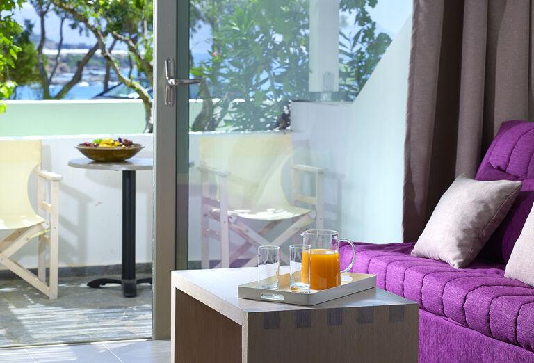 Ubytovanie Hotel Kakkos Bay ****