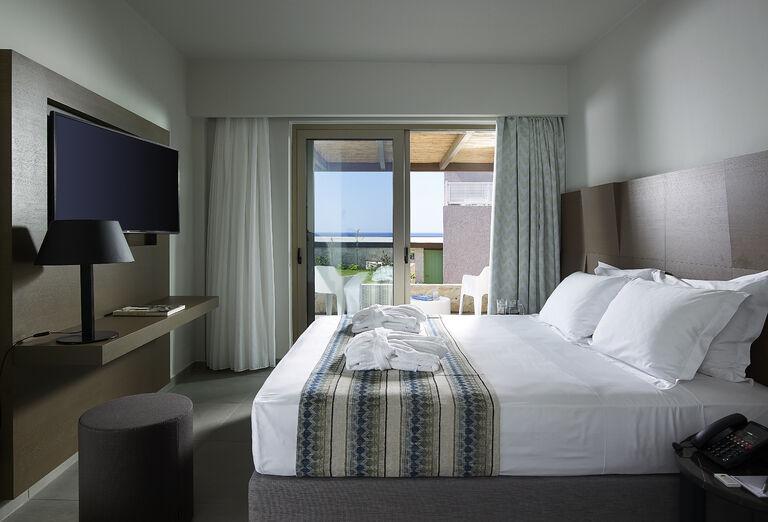 Ubytovanie Hotel Kakkos Beach *****
